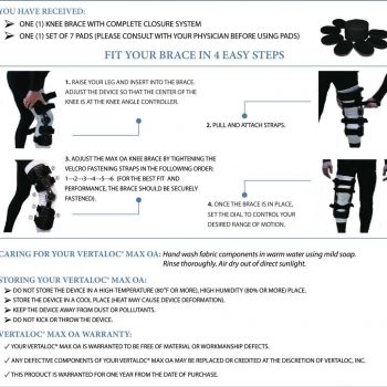 ec1ab9f57c ... MAX OA VERTALOC® – USD501MOA Back to Knee Braces. 23% off