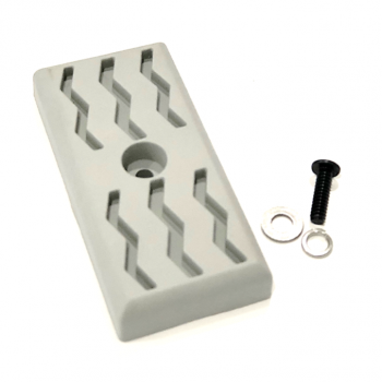 Replacement Pads for Stabilized Steps Walker Conversion Kit